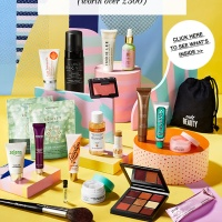 Cult Beauty: The Summer Goody Bag