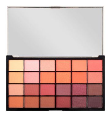 makeup revolutionLife On The Dance Floor Guest List Eyeshadow Palette