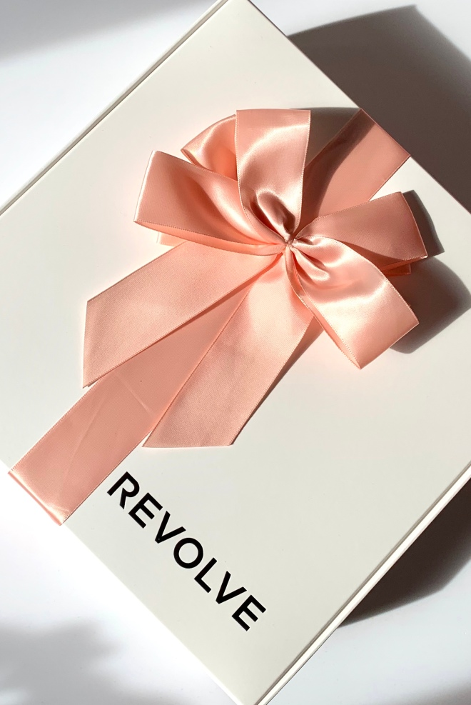 revolve beauty box uk