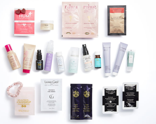 Nordstrom Hair Care Gift with Purchase