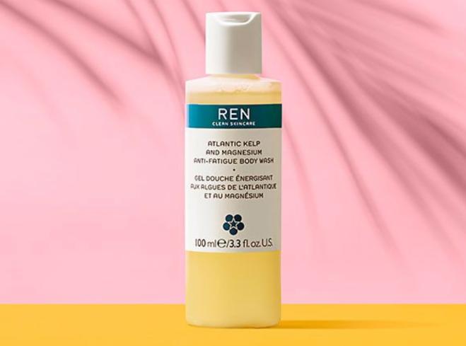 Marks and Spencer REN Summer Beauty BOX
