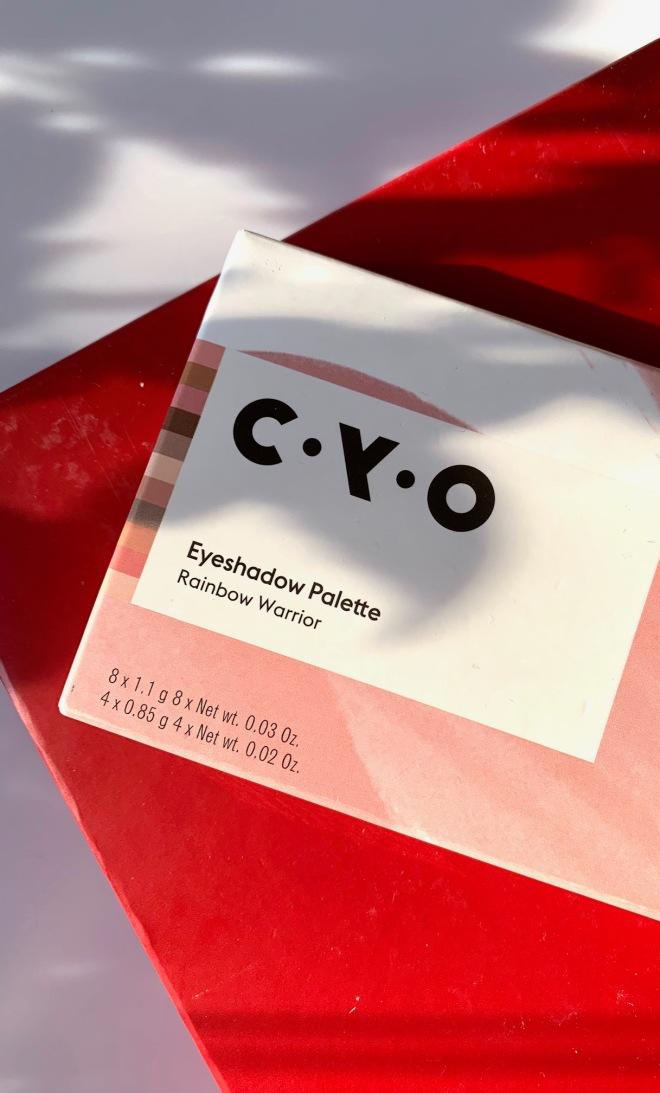 cyo cosmetics