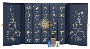 beauty advent calendars harrods