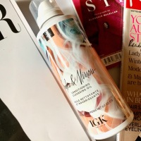 IGK Smoke & Mirrors Conditioning Cleansing Oil Review