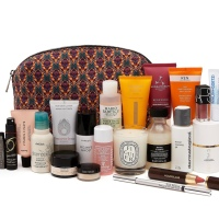Liberty of London Beauty Gift with Purchase worth over £490