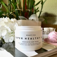 Beauty Pie Super Healthy Skin Body Polish