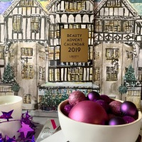 An honest review of the Liberty Beauty Advent Calendar 2019