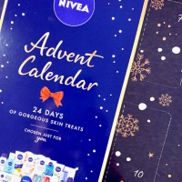 Nivea Beauty Advent Calendar