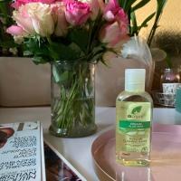 Dr Organic Aloe Vera Micellar Cleansing Water