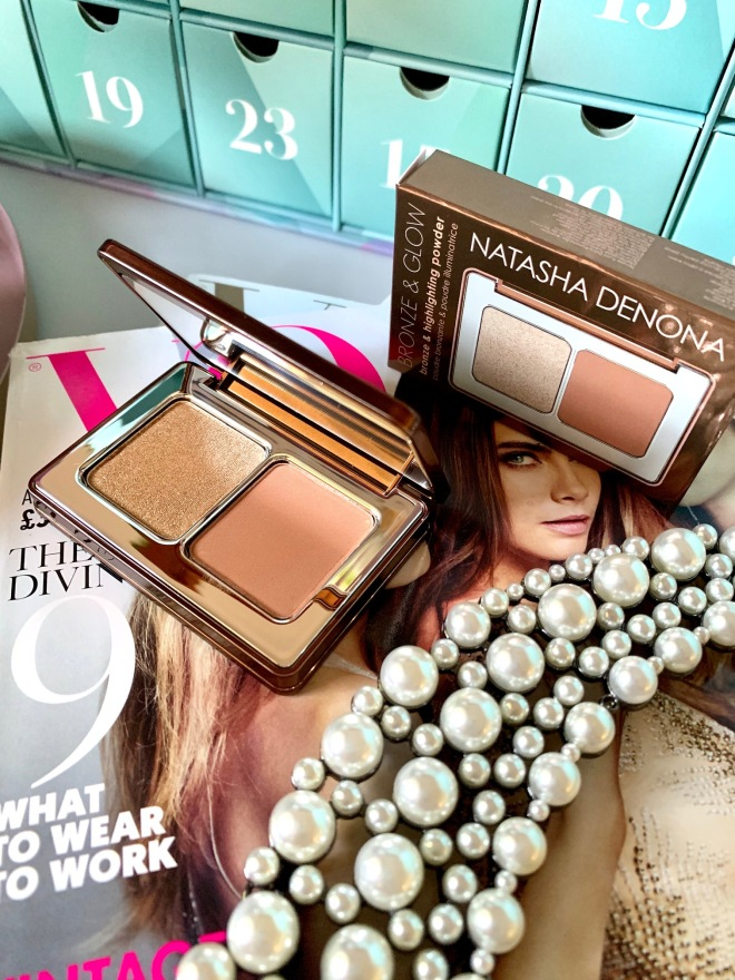 natasha denona bronze and glow duo