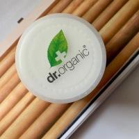 Manuka Honey and the Multipurpose Dr Organic Rescue Cream