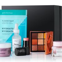 Cult Beauty Starter Kit Box