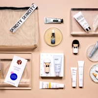 Skin City Spring Skincare Beauty Gift with Purchase