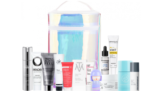 skin city summer box
