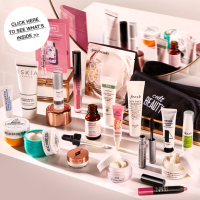 Cult Beauty Self Care Summer 2020 Goody Bag