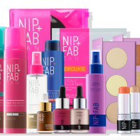 THE NIP+FAB PREMIUM GOLD HAUL