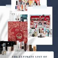 The ultimate Beauty Advent Calendar Shopping Guide 2020