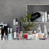 Harvey Nichols Beauty Gift with Purchase Autumn 2020 - worth £550