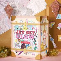 "YesStyle Beauty Box - ""Jet Set, Glow"" Beauty Advent Calendar 2020"