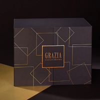GlossyBox x Grazia 12 Daysof Christmas Beauty Advent Calendar