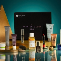 My John Lewis Winter Glow Beauty Box GWP