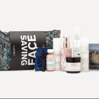 Liberty Saving Face Beauty Kit - worth £239