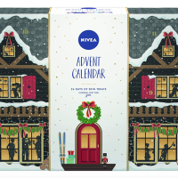 Nivea Ski Lodge Advent Calendar 2020