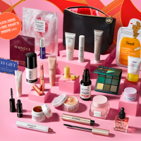 Cult Beauty Best of 2020 Beauty Goody Bag - worth £445