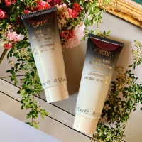 Oribe Gold Lust Shampoo and Conditioner Review