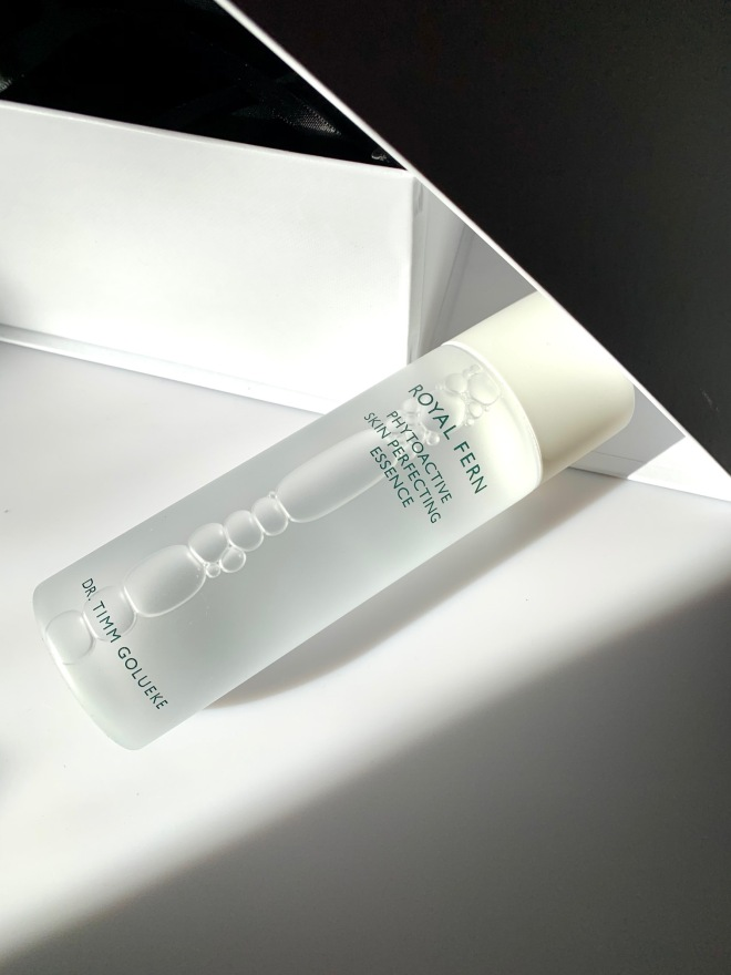Royal Fern Phytoactive Skin Perfecting Essence Review