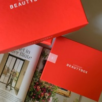 What happened when I purchased 3 Random Beauty boxes from LookFantastic?