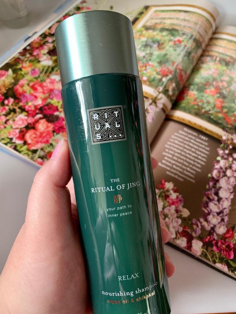 ritual of jing - ritual of dao - shampoo