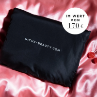 Niche Beauty Pouch GWP worth over €170