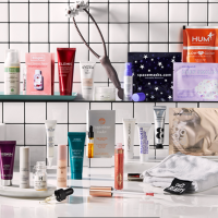 Cult Beauty SelfCare Goody Bag worth £320