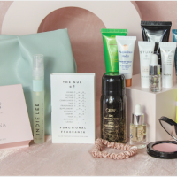 COS Bar Beauty Gift with Purchase Spring 2021