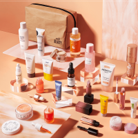Cult Beauy Tried and Tested Goody Bag