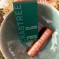 Crabtree & Evelyn Buff+Smooth Lip Exfoliator