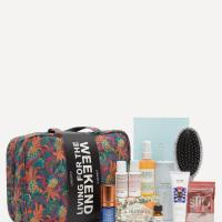 Liberty  Living for the Weekend Beauty Kit - Worth £342
