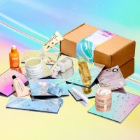 Glamour - The Skincare Edit Beauty Box