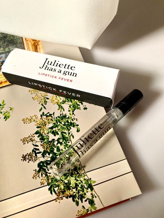 juliette has a gun lipstick fever fragrance