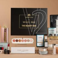 Cosmetips Beauty Box - Molly Mae Volume 2 - worth £325