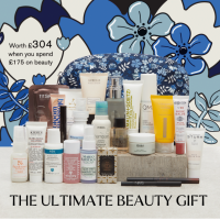 Liberty of London Beauty Gift with Purchase - worth £304