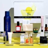 Latest in Beauty Stella Smart Vol 2 Beauty Box - worth over £200
