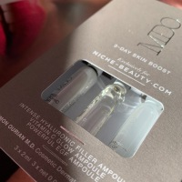 MDo by Simon Ourian MD - Ampoules Discovery Set Review
