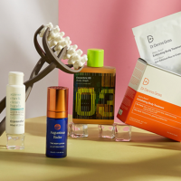 Harvey Nichols Summer Body Beauty Gift with Purchase worth £170+
