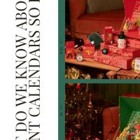 What do we know about Beauty Advent calendars so far? July 12-18th