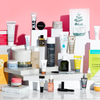 Space.NK Autumn Discovery Beauty Gift  2021 - out now