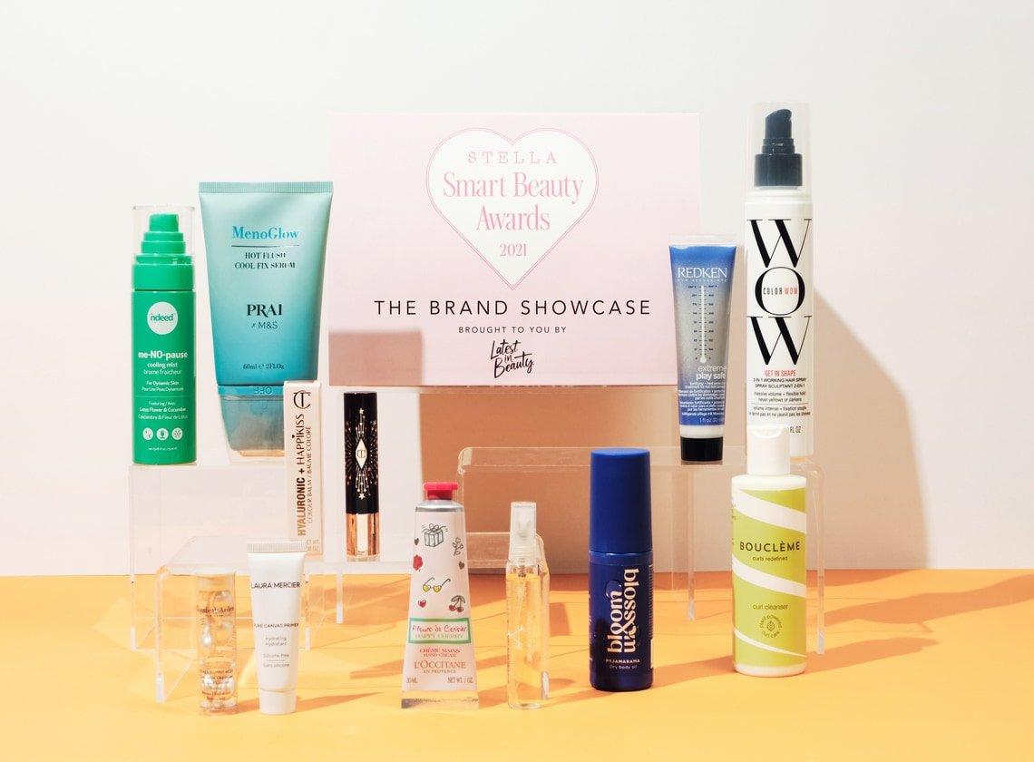 Stella smart beauty awards edit contents