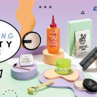 Glamour's Trending Beauty Box - out now