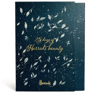 Harrods Beauty Advent Calendar 2021 - back in stock